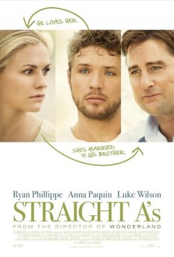 Простые истины / Straight A's (2013)